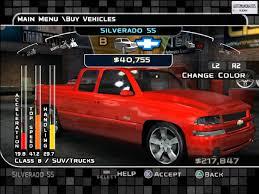 Chevrolet Silverado SS | Midnight Club Wiki | FANDOM Powered By Wikia