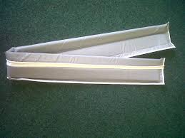ISABELLA COMBI PAD (FOR PAD & POLE KIT) Yacht Awning Pole Multiplex Gmbh Ventura Standard 250 Ixl Fibreglass Ax From You Can Pack Of 3 Awning Pole Pads Blocker By Brunner Caravan Motorhome 1 Pcs Foldable Tent Accsories Mulfunction Adjustable Quest Windlock Universal Awning Rear Upright Pole Set Caravan Isabella Combi Pad For Kit Shop Online For A Bradcot Dorema Veranda Steel 195 To 280cm Dwights Outdoors Canopy Upright Telescopic Support Leg Tent