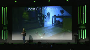 Halloween Ghost Projector by Gaming Hasn U0027t Changed Since The 90s Magic Leap Says Mixed Reality