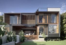 100 Shaun Lockyer Architects Z House 2018 Brisbane