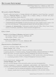 Sample College Resume Impression Examples For Fantastic In Large Of Application Resu Full Size