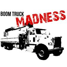 100 Boom Truck Madness Home Facebook