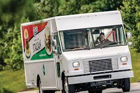 100 Propane Powered Trucks Fleet Vehicles Clean American Energy