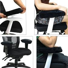 Ergonomic Memory Foam Chair Armrest Pad,Comfy Office Chair Arm Rest Cover  For Elbows And Forearms Pressure Relief - Buy Chair Armrest Pad,Arm Rest ... Hot Item Upholstered Commercial Executive Office Fniture Recliner Comfy Computer Mesh Swivel Desk Chair For Cubicles Office Chair Cute Folding Furnithom Black Comfy Padded Desk With Depop Chairs For Home Decorating Modern Ideas Enthralling Wonderful Walmart Brilliant Inside Classy Tables On Colored Student L Details About Techni Mobili And Classy