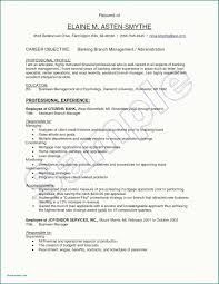 31 Resume Objectives For Customer Service Positions