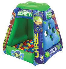 Ninja Turtle Bed Tent by Ball Pits For Kids Toys