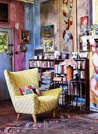 46 bohemian chic living rooms for inspired living chic living