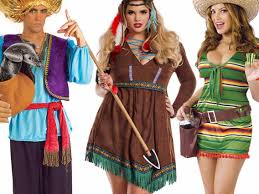 Cultural Appropriation Halloween by The Most Offensive Halloween Costumes Of 2017 Insider