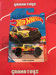 17 Ford F-150 Raptor #175 Yellow Hot Trucks 2018 Hot Wheels Case H ... Buy Now Rigo Kids Rideon Car Licensed Ford Ranger Truck Battery Fisherprice Power Wheels F150 Powered Riding Toy Rc Lightning Svt S Team Roller Rtr Landoffroad Raptor Model Alloy Diecast 132 Soundlight Toys Two Lane Desktop Hot 2017 And Greenlight Fast 116 Scale Remote Control Vehicle Toysrus Of The Day Walmart Exclusive Sam Walton 79 F Denx Precision 124 1979 Pickup Police 114 Electric Monster Desert Body Clear By Proline Models