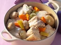 cuisiner noix de veau rôti de veau au four et compotée de tomates facile recette sur