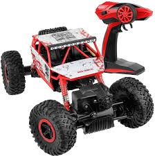100 Rock Crawler Rc Trucks P1801 24 Ghz