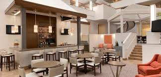 Ambassador Dining Room Baltimore Md by Embassy Suites Baltimore Hotel At Bwi Airport Maryland