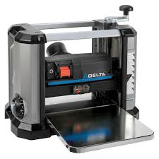 Delta 13 In. Thickness Planer-22-590 - The Home Depot