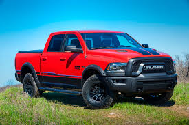 Ram And Mopar Work Together For Limited Edition Pickup