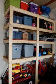 Cheap Garage Cabinets Diy by Best 25 Building Garage Shelves Ideas On Pinterest Garage