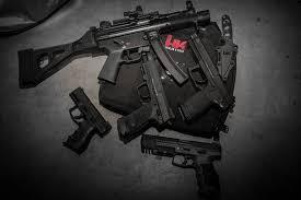 100 Hk Mark 24 Pile Of HK 4180x2786 OC GunPorn