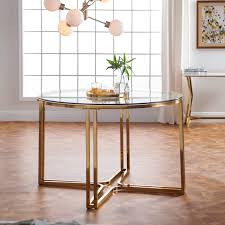 MoDRN Glam Marni Glass Dining Table Waterfall Fniture Wikipedia A Modern And Organic Ding Room Makeover Emily Henderson Dom Round Ding Table In Hardened Glass Steel Paul 7 Ways To Refresh The Look Of An Existing Oldboringnot Rattan 1970s Throwback Thats Hottest How Restore 1950s Chrome Kitchen Table Chairs Home Fding Value Vintage Mersman Fniture Thriftyfun Pine Nd Four Chairs Which Have Material Seat Covers Blairgowrie Perth Kinross Gumtree Chair 60s 70s Stunning Retro G Plan Fresco Range Extending Round And 4 Decoration Designs Guide Best Guides
