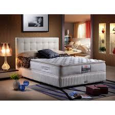 Slumberland Bed Frames by Slumberland Mattress Tempsmart 3 0 1200 Deluxe Queen Lazada