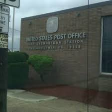 US Post fice Post fices 2031 66Th Ave West Oak Lane