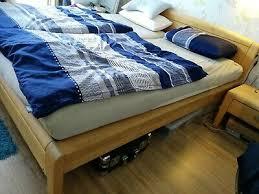 schlafzimmer komplett massivholz gebraucht eur 600 00