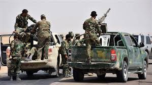 siege army syria army breaks daesh siege on dayr al zawr base