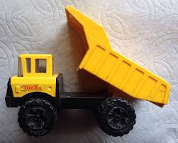Vintage Tonka Yellow Die Cast Metal & Plastic Dump Truck | EBay Metal Tonka Dump Truck Google Search Childhood Memories Vintage Metal Tonka Trucks Truck Pictures Mighty Toy Crane 1960s To 1970s Youtube Large Yellow Metal Tonka Toys Tipper Truck 51966 Model 2900 Mighty 2 Dump Trucks And With Fords F750 The Road Is Your Sandbox Steel Classic Loader Toys R Us Australia Join The Fun Vintage Super Hot Wheels Blog Fire Tiny Semi Low Boy Trailer Bulldozer Profit