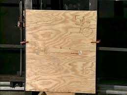 Decorative Security Bars For Windows And Doors by How To Build And Install Plywood Hurricane Shutters How Tos Diy