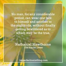 Best 25 Nathaniel hawthorne quotes ideas on Pinterest