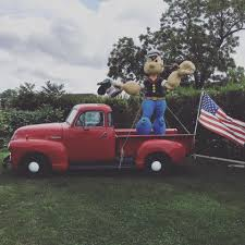 100 Truck Outlet Usa West Elm Better Eat Your Spinach And Grab A Truck Theres