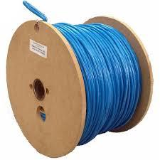 Digitus Bobina 100m Cable Red Rgido UTP Cat 6 10 100 1000