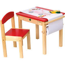 Step2 Art Master Desk And Stool by Activity Costco