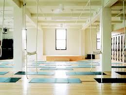 Best Yoga In NYC From Outdoor To Zen Studios
