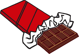 Chocolate Clipart 1630