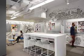 Creative Workspace In Chicago