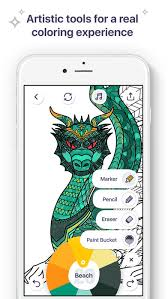 Coloring Book For Me On The App Store