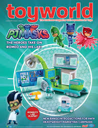 Toy World April 2018 By TOYWORLD MAGAZINE - Issuu