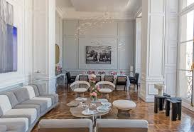 100 Interior Design Apartments Dior Paris Apartment Envisioned By Carpenters Workshop Gallery
