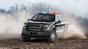 100 Badass Mud Trucks Fords Newest F150 Is A Police Truck The Drive