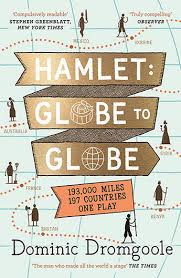 Globe 193000 Miles 197 Countries One Play Dominic Dromgoole NZD 2499 Discount Price COM VIRTUEMART UNIT SYMBOL 9781782116929