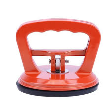 aluminum alloy single claw glass sucker handle puller lifter dents