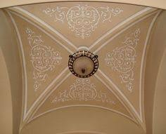 Groin Vault Ceiling Images by Gorgeous Florida Groin Ceiling By Jeff Huckaby Frescos U0026 Murals