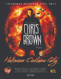 Conga Room La Live Concerts by Chris Brown Halloween Event At Conga Room Cancelled L A Live