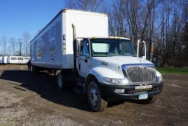 Job Links – BIG RIG Truck Driving School