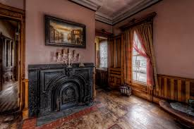 Inside The Abandoned Belgian Mansion Brimming With Expensive