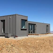 100 Modern Container Houses Joshua Tree House Happy Mundane Jonathan Lo