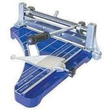 Kobalt Tile Cutter Instructions by Rubi Speed 72 28 In Tile Cutter With Carrying Case Tile