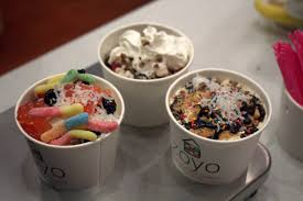 Frozen Yogurt | Arizona Reviews Frozen Yogurt Toppings Bar Seminole Tx Yo Choice Raing From Fresh Menchies In Mumbai Food Bloggers Association India Sweet Rexies Is Full Of Fun 200 Types Candy Award Wning Dessert Darling Finds Smooy Authentic The Cheap In Madrid Blog Bar Hearthavenhome