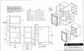 2x10 Bass Cabinet Plans by Bass Speaker Cabinet Parts Best Home Furniture Decoration