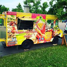PGH Crepes - Pittsburgh Food Trucks - Roaming Hunger