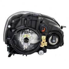 nissan altima replacement headlights at auto parts